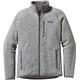 Patagonia W's Better Sweater Jacket Stonewash